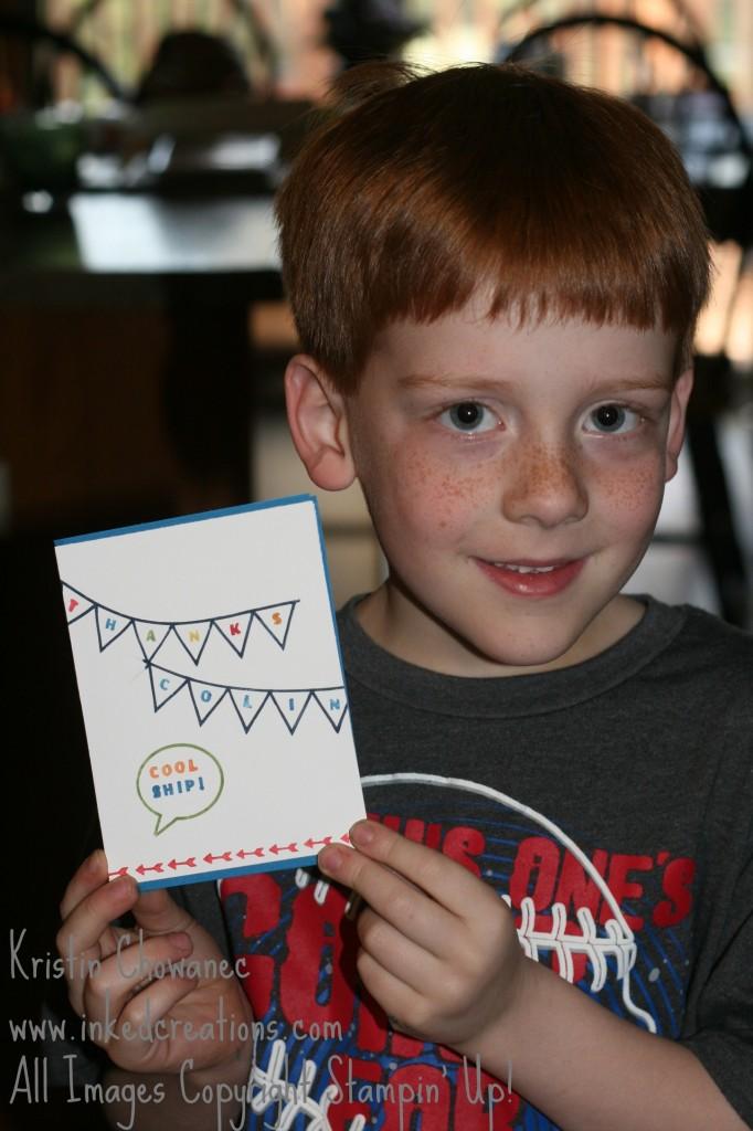 Tyler'scard