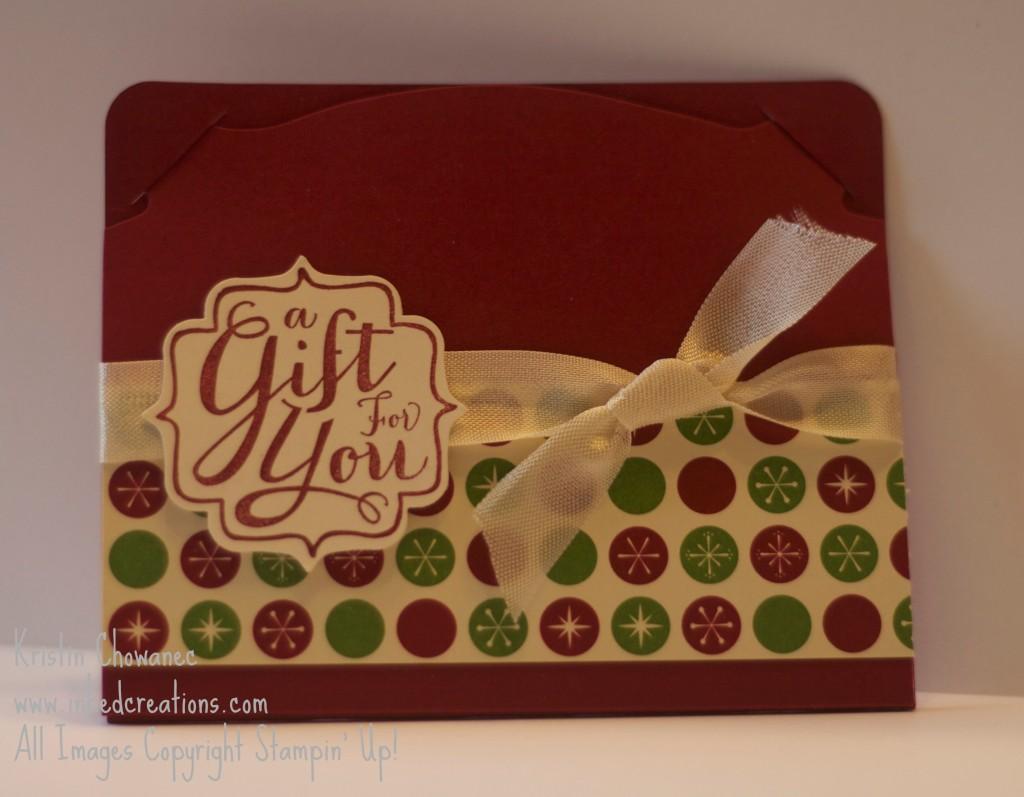 holidaygiftcardholder