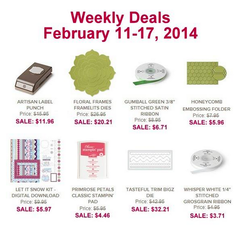 Screen Shot 2014 02 11 at 9.03.11 AM Weekly Deals   WOW!!