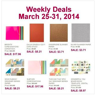 Screen Shot 2014 03 25 at 9.12.56 AM Weekly Deals March 25   31, 2014