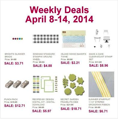 Screen Shot 2014 04 08 at 9.36.43 AM Weekly Deals