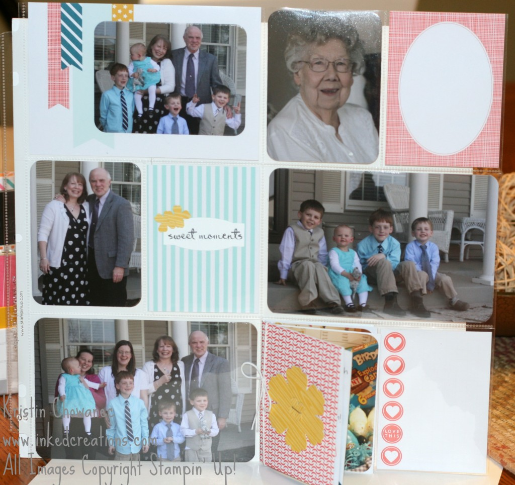 PLSUEaster 1024x965 Project Life Easter Page